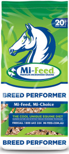 BREED-PERFORMER