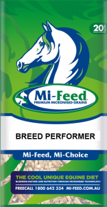 Breed Performer