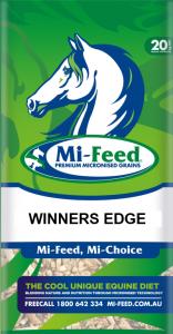 Winners Edge