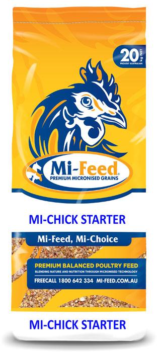 MIFEED-CHOOK-MI-CHICK-STARTER